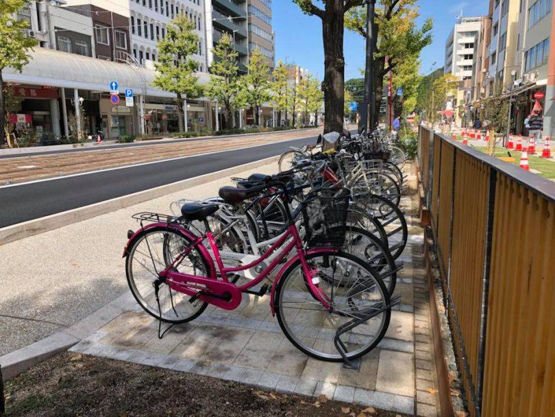 松山市花園通り3