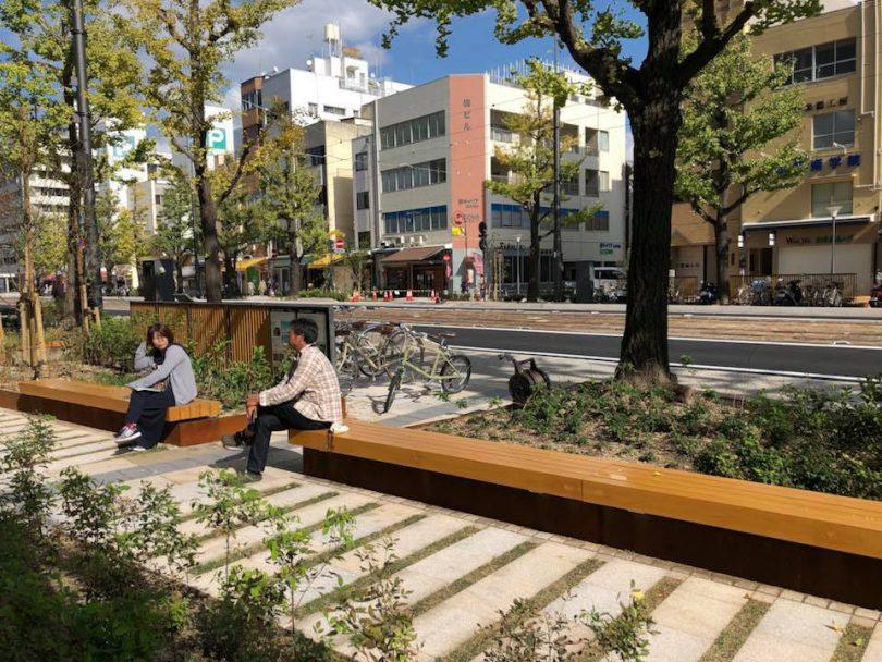 松山市花園通り5