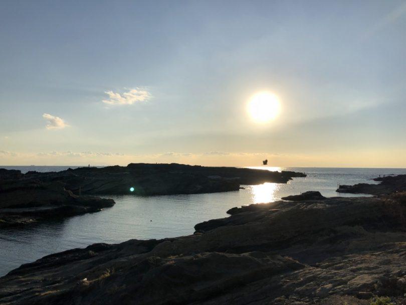 三浦半島一周サイクリング2