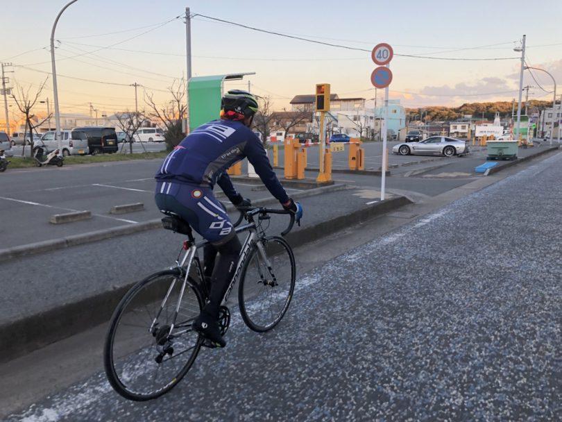 三浦半島一周サイクリング4