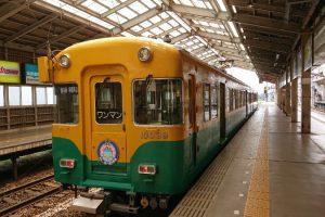 富山地方鉄道本線