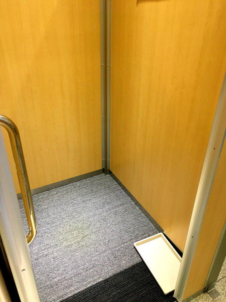 広島空港サイクルハブ05
