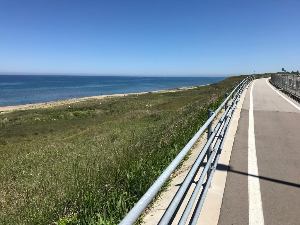 能登海浜自転車道