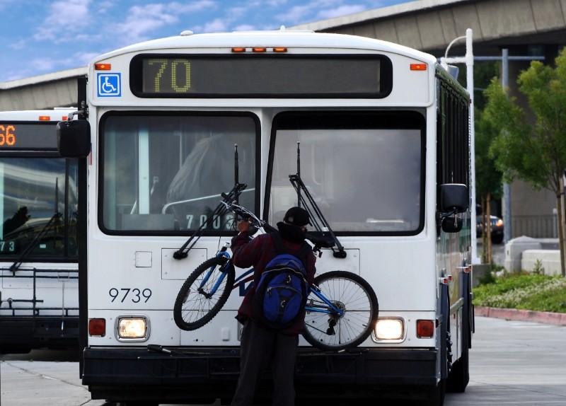 サイクルバス