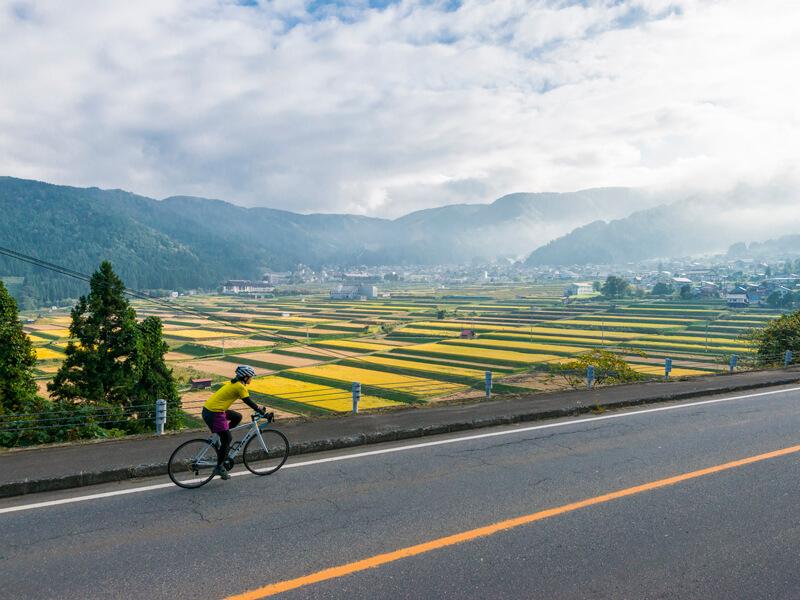 上信越高原国立公園 野沢温泉・栄周遊ルート