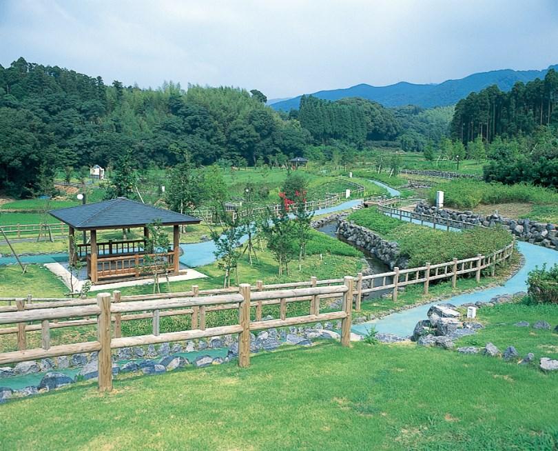 高野山公園