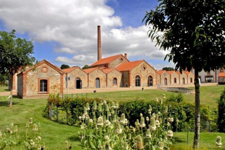 ショレ 織物博物館