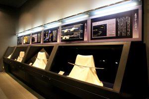 一関市博物館 展示