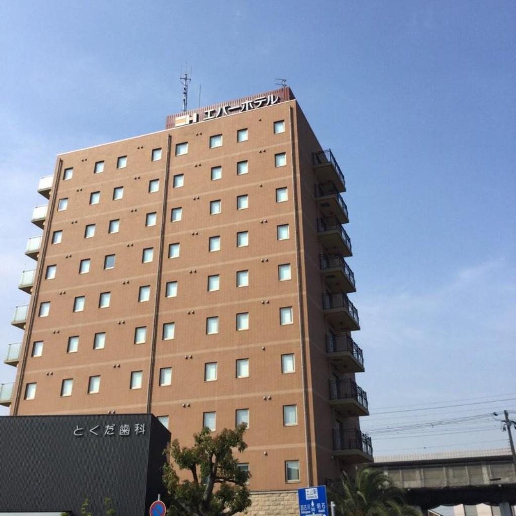 エバーホテル はりま加古川