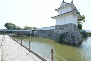 国史跡 赤穂城跡