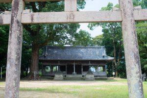 小室天満神社