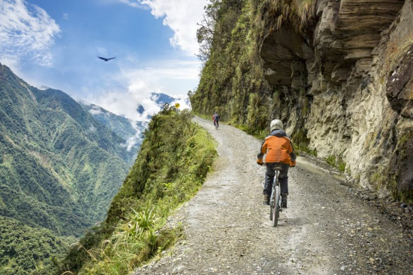 Death Road (Bolivia)