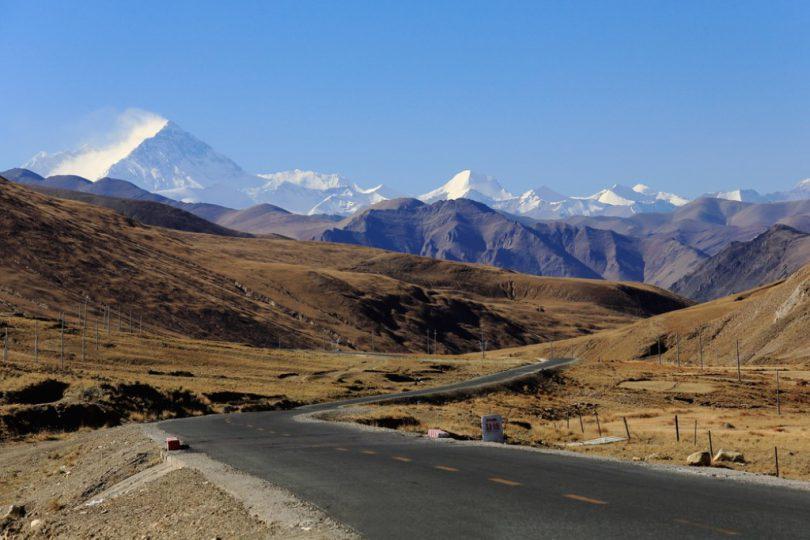 Friendship Highway (China)