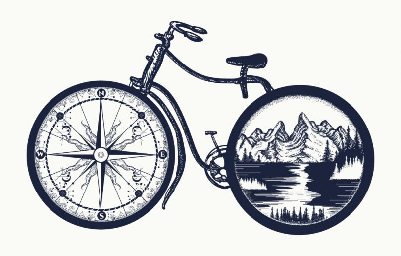 Bicycling Design