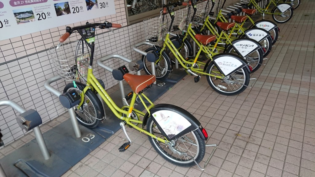 金沢_まちのり_自転車3