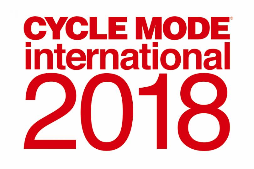 サイクルモード2018ロゴ