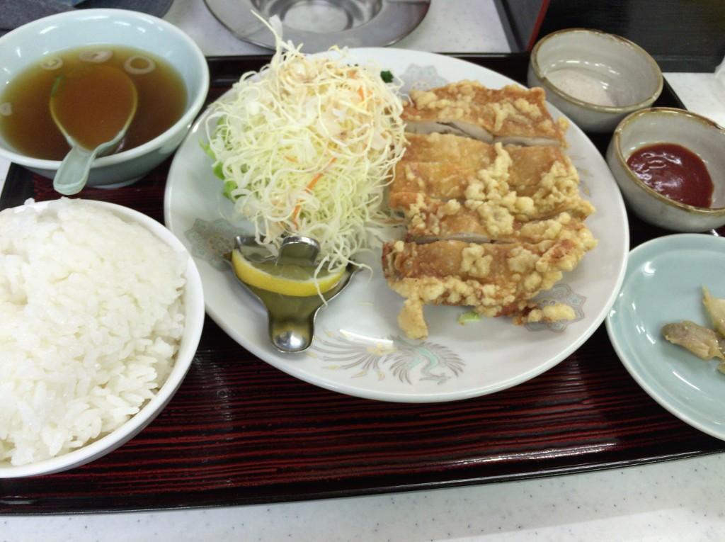 中国料理 華鈴