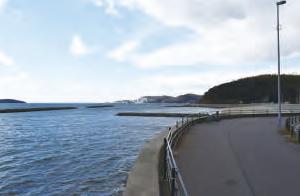 幡豆海岸線コース