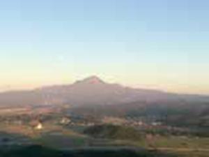 母塚山展望台