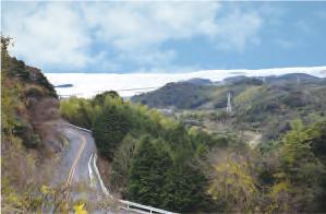 三ヶ根山コース