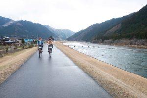 日本酒のふるさとコース_風景4