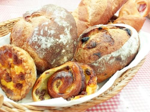 パン工房 セラヴィ