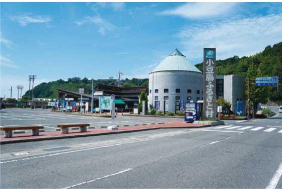 道の駅・海の駅 小豆島ふるさと村