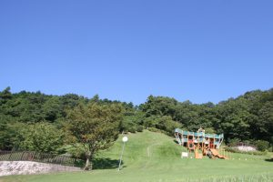 八幡浜市民スポーツパーク
