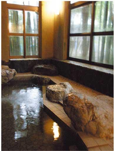 岩蔵温泉2