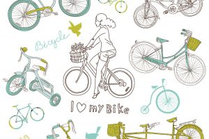 we love bike