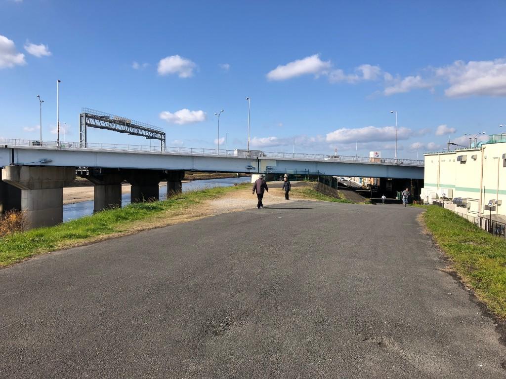 南河内サイクリングロード