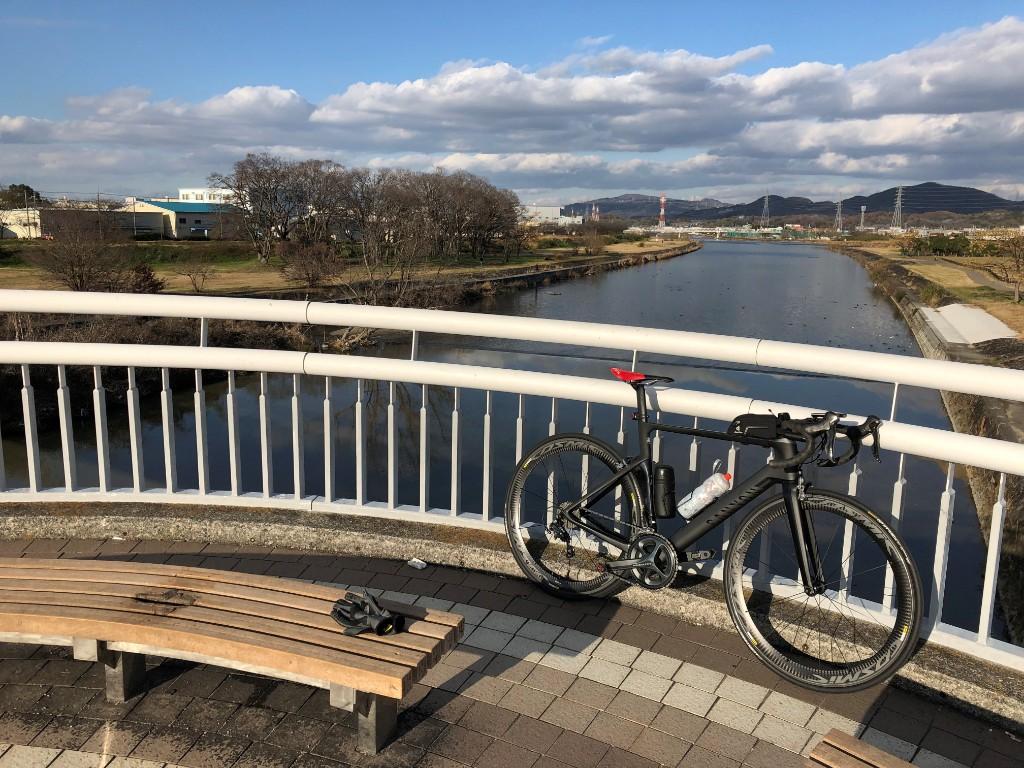 石川サイクル橋その2