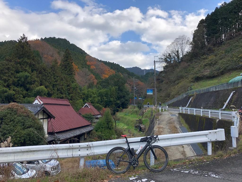 場 キャンプ 金剛 山