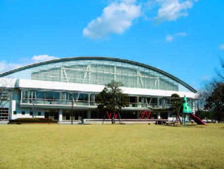 東部運動公園