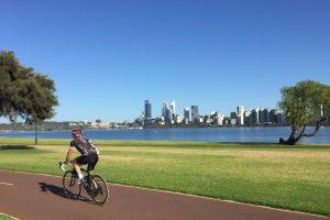 サイクリングinオーストラリア