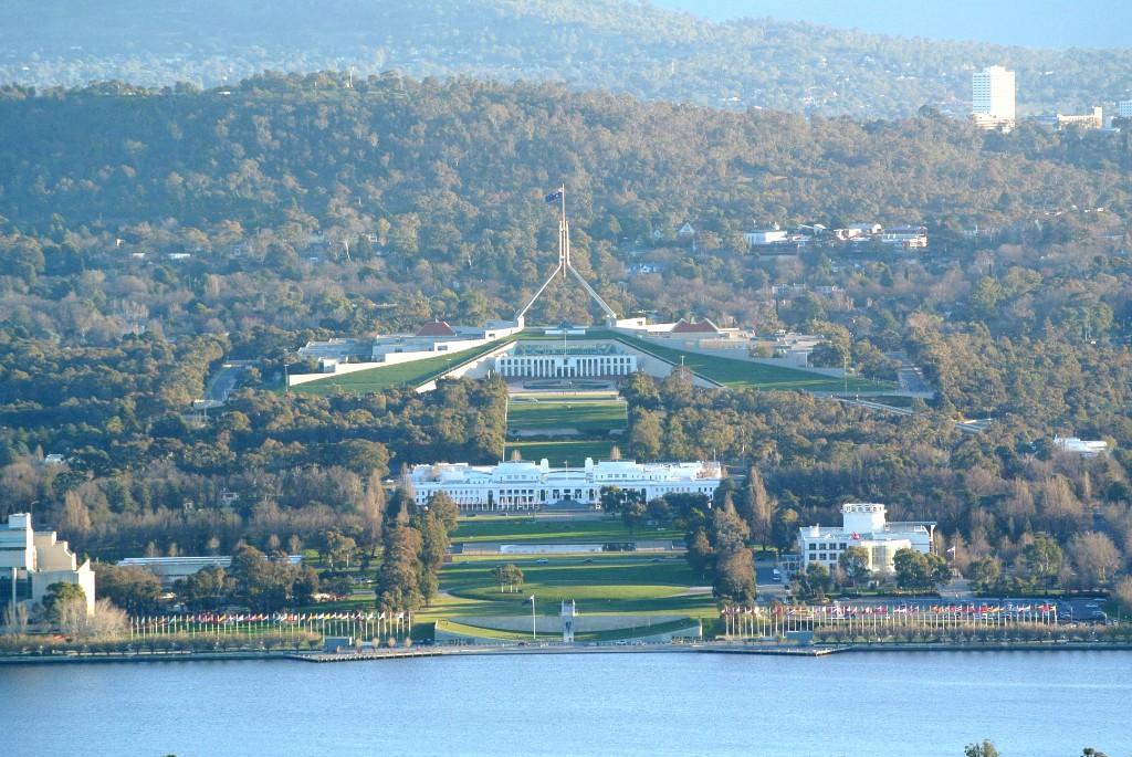 オーストラリア首都特別地域