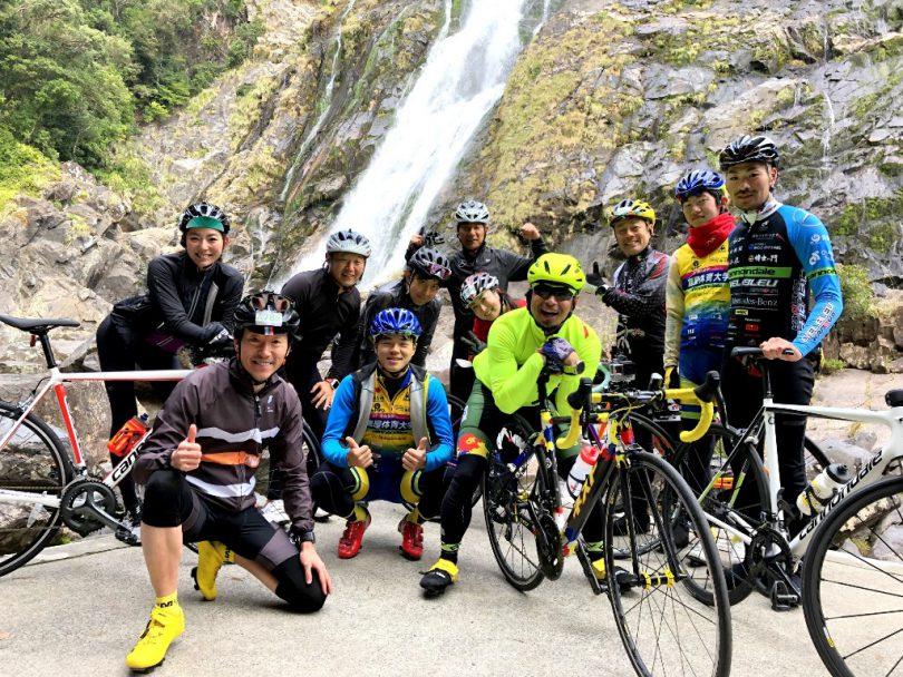 2019屋久島サイクリング