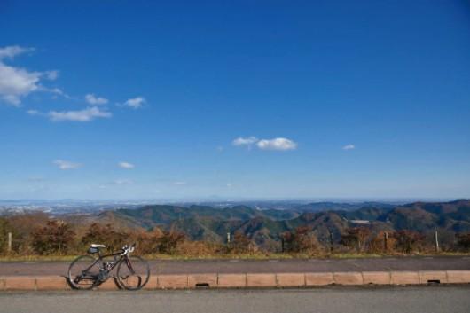 埼玉県秩父高原牧場
