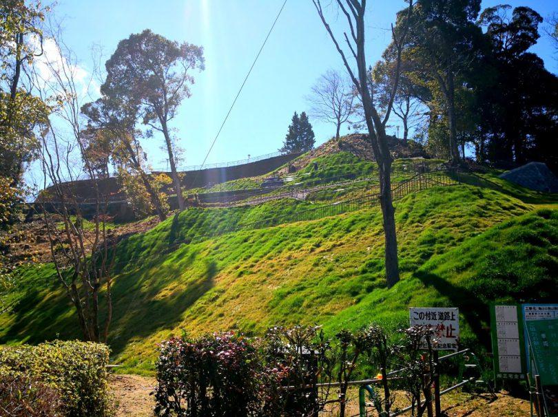 5.亀山山頂公園