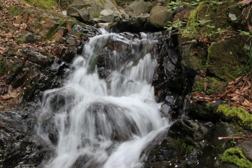 不動の滝-2