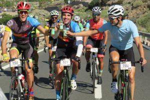 今年はスペインで自転車に乗ろう