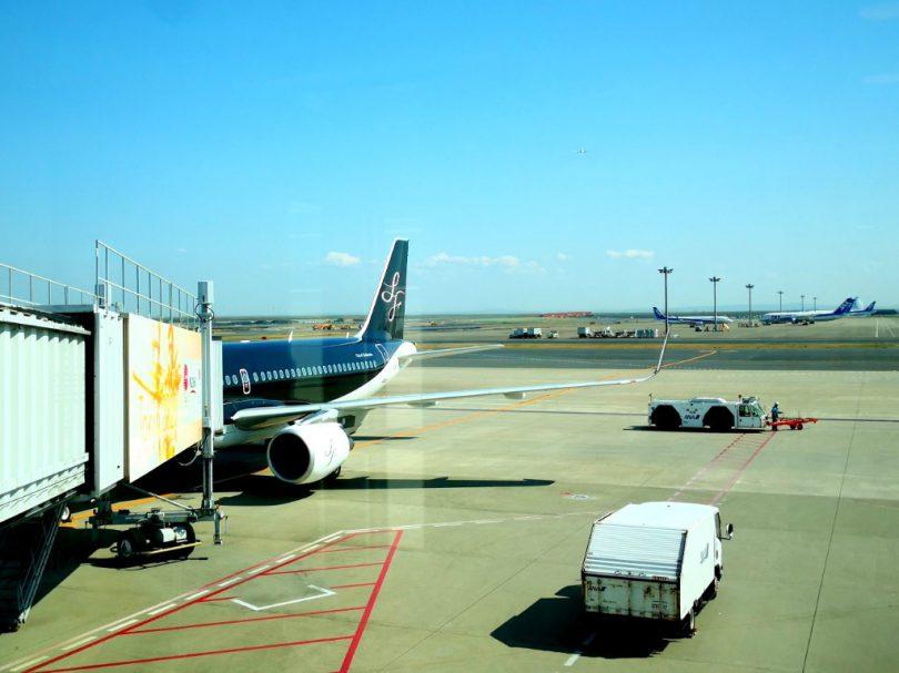 羽田空港_