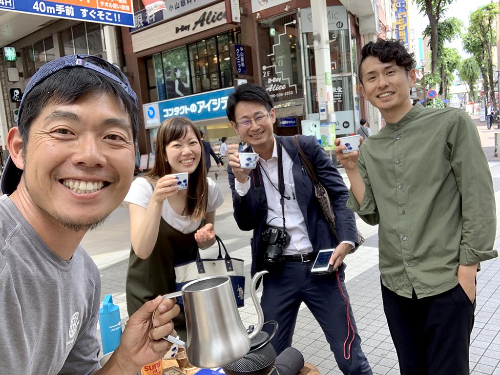 西川 昌徳 dailylife stories