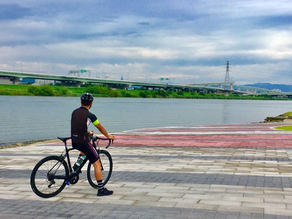 台湾 サイクリング