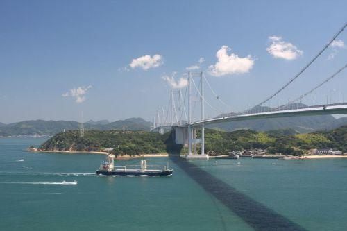 01_糸山公園(来島海峡展望台)からの眺め