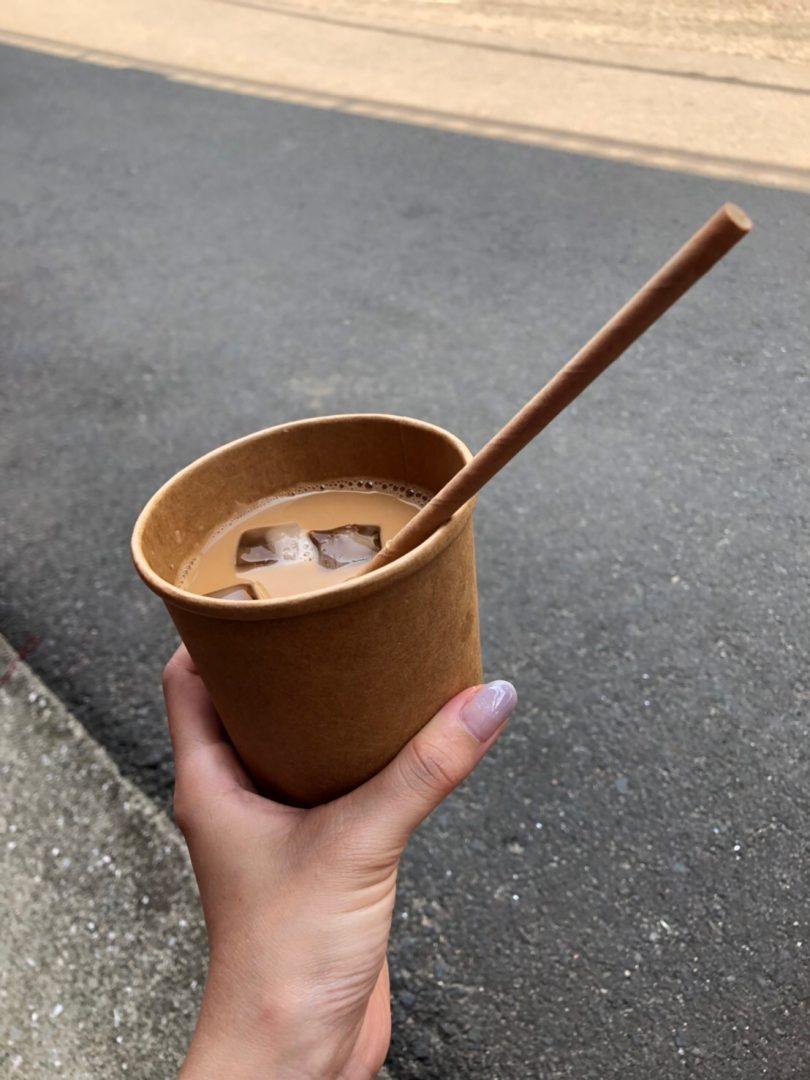 香港風ミルクティー