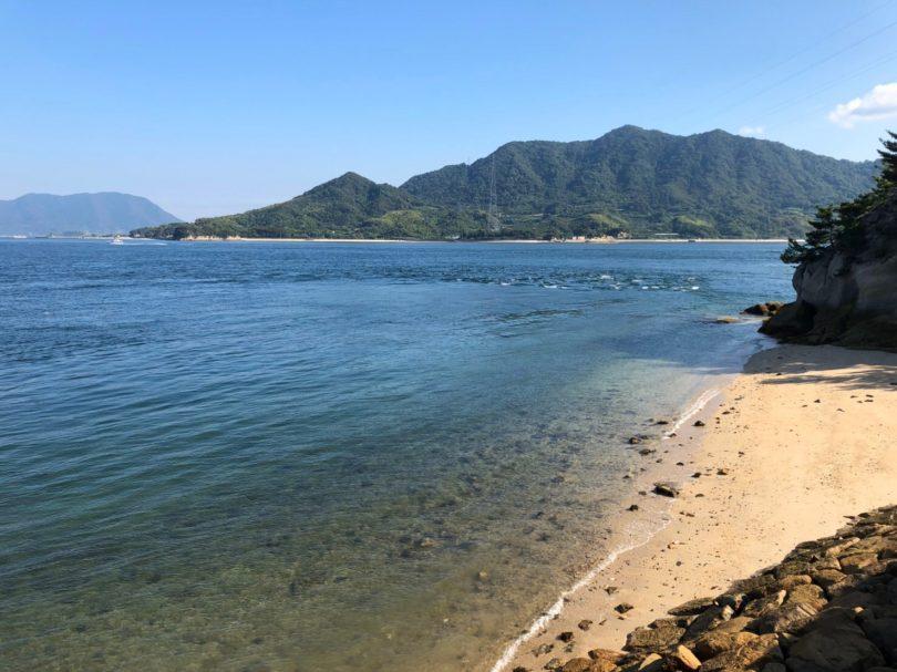 島の風景1