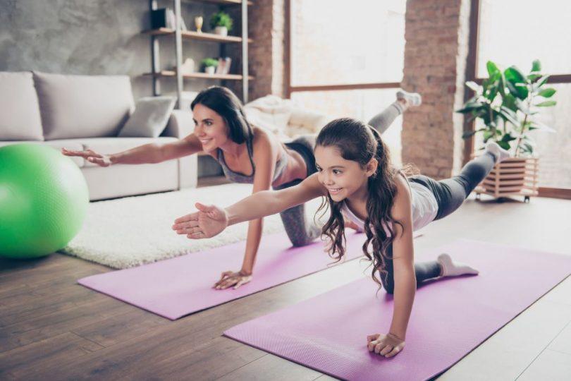 新型コロナ】健康づくりのための運動と必要な運動量はどれくらい ...