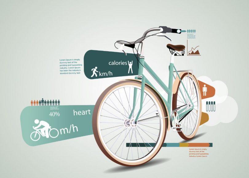 自転車の種類ごとの距離設定と旅行速度の目安|はじめてのサイクリング ...