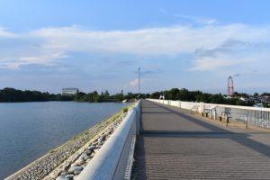 人気サイクリングコース「多摩湖自転車道」グルメや宿泊施設、スポットをご紹介